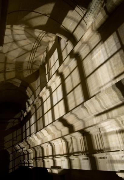 Ferrante Ferranti, le Château d'Ecouen sous l'oeil du photographe | Actuphoto
