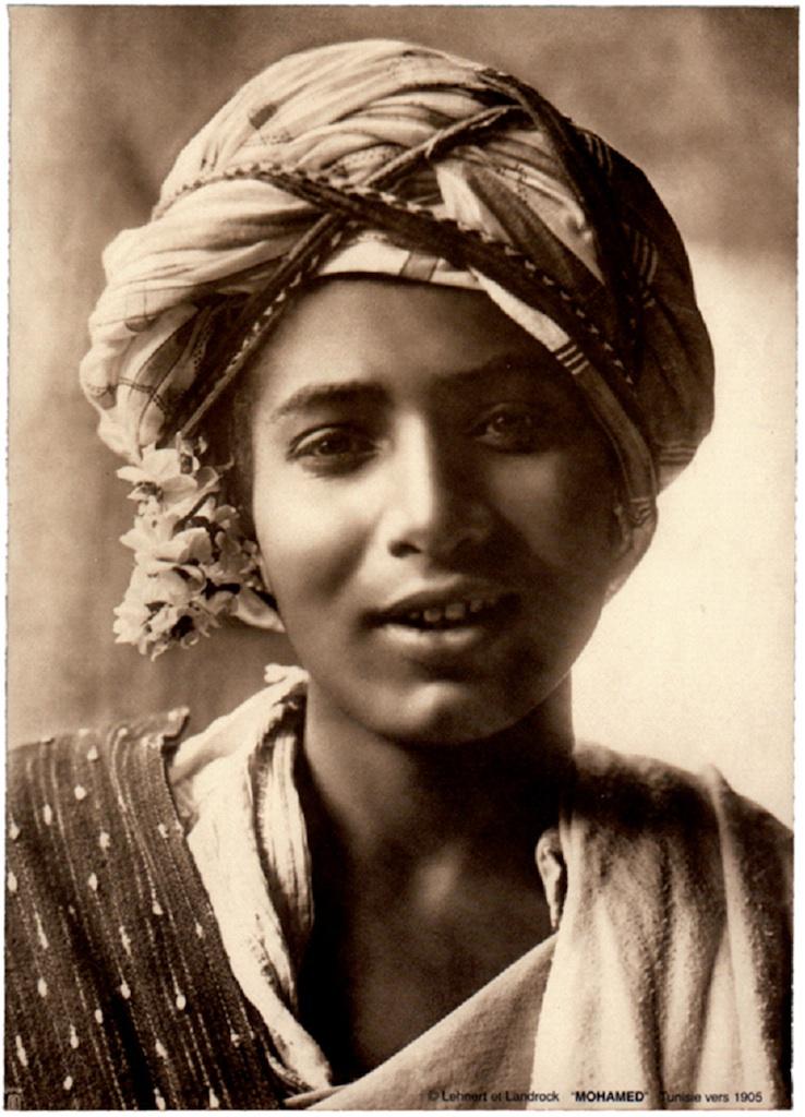 Mahomet, un prophète photogénique ?