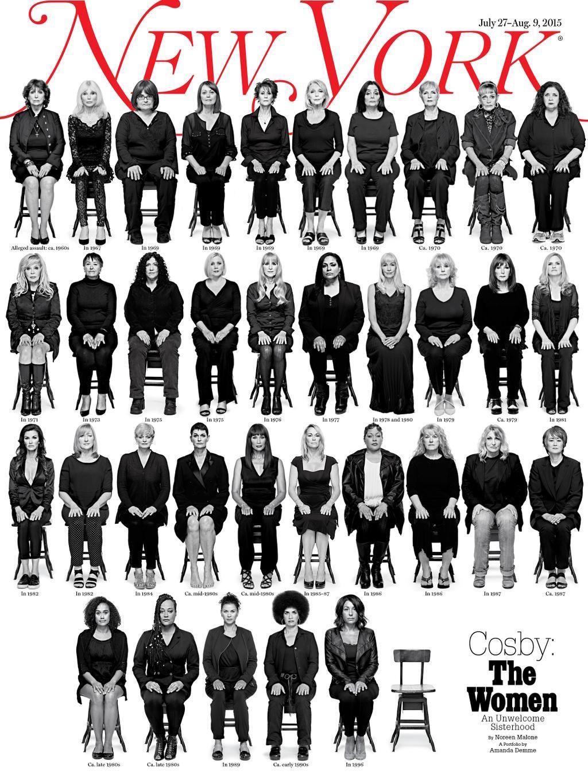 Choix - Magazine cover