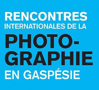 Rencontres internationales de la photographie en gaspésie 2015